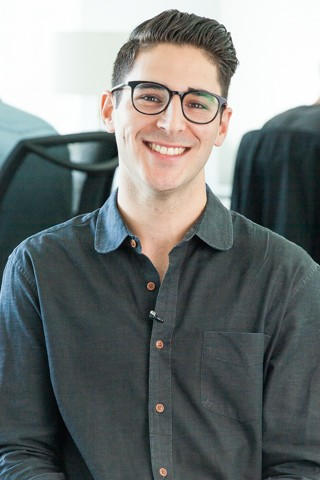 Will Leivenberg, Project Manager, Media Lab - Bleacher Report Careers
