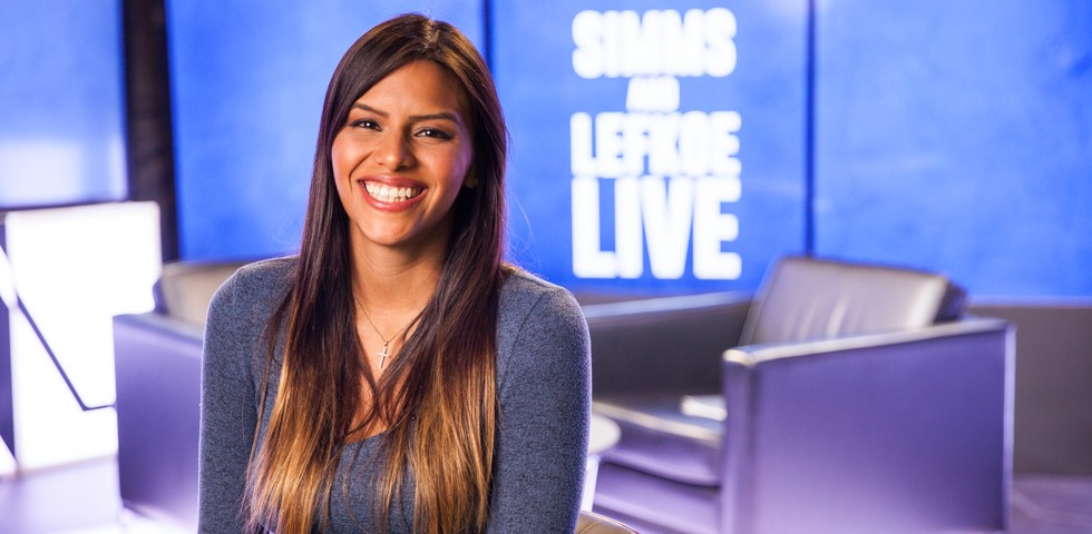 Vanessa Casal-Oñate, Associate Video Producer - Bleacher Report Careers