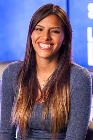 Vanessa Casal-Oñate, Associate Video Producer - Bleacher Report Careers