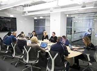 Yext Company Image