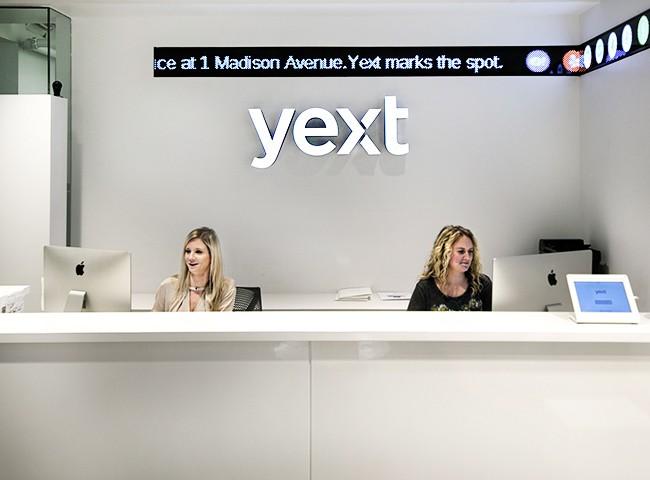Yext Careers