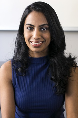 Namrata Kodali, Software Engineer - Yext Careers