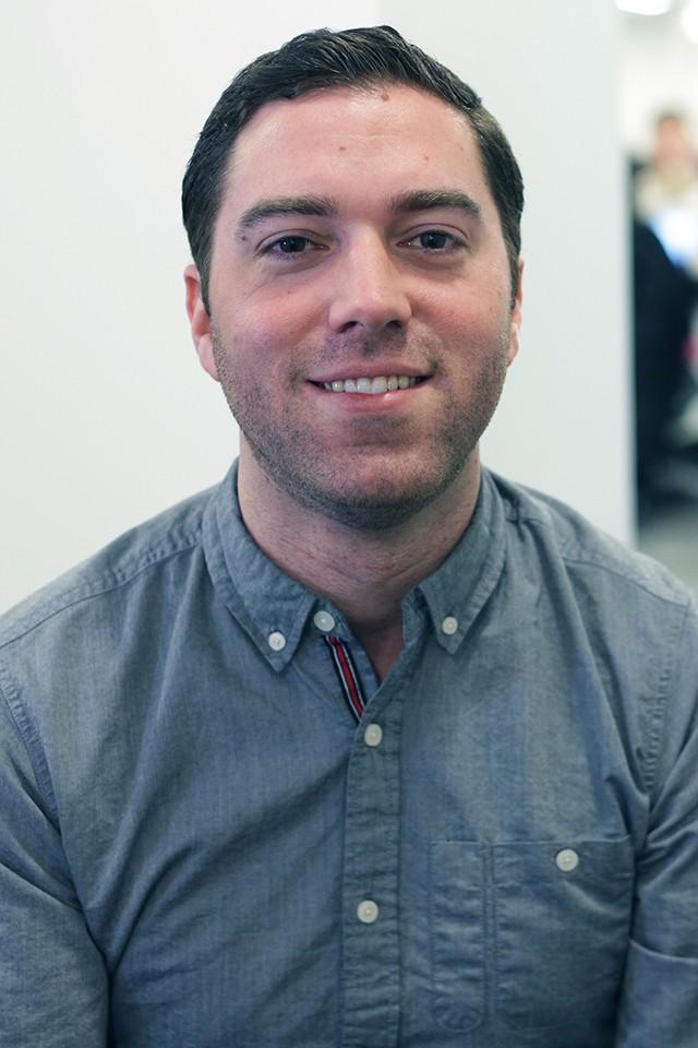 Corey Belaief, Director, Revenue Operations - Yext Careers