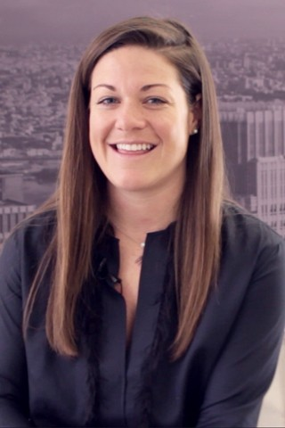 Lexi Bohonnon, Senior Account Manager, Enterprise Client Services - Yext Careers