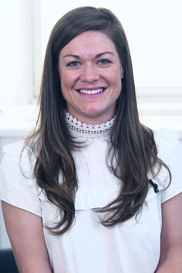 Lexi Bohonnon, Senior Sales Engineer - Yext Careers