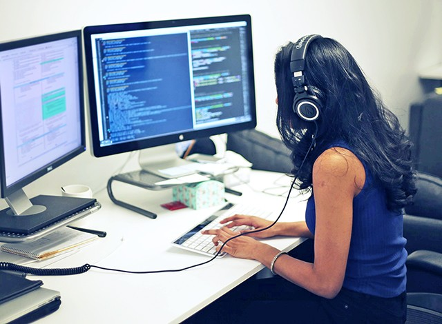 Careers - What Namrata Does