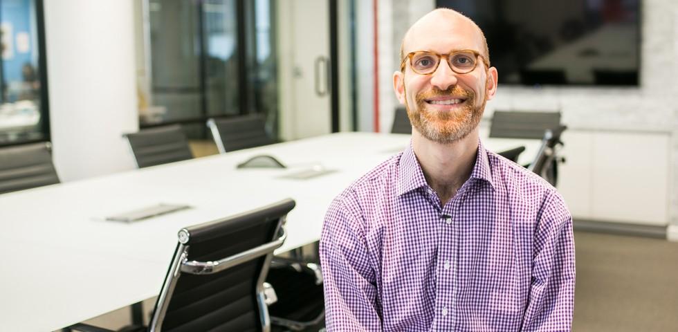 David Klein, CEO & Cofounder - CommonBond Careers