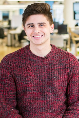 Marco Orellana, Acquisition Marketing Analyst - CommonBond Careers
