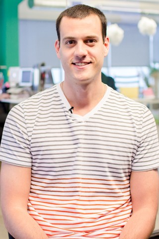 Fitz Nowlan, Software Engineer - Curalate Careers