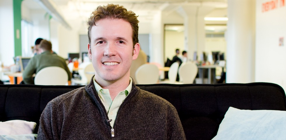 Nick Shiftan, Chief Technology Officer & Co-founder - Curalate Careers