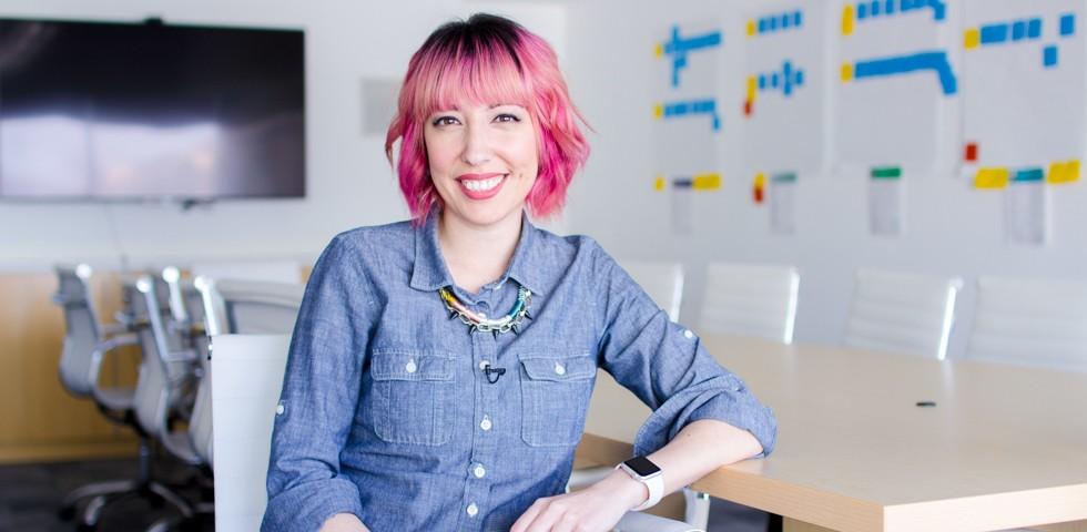 Melissa Morris Ivone, Director Of Experience - Curalate Careers