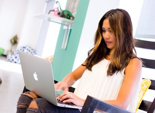 Careers - Maria's Story Content & Commerce Collide