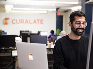 Careers - Faisal's Story Fashioning Change