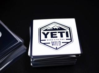 YETI Custom Shop Company Image