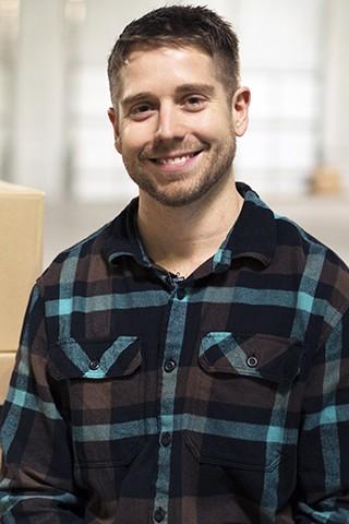 Nick Elkins, Director Of Operations - YETI Custom Shop Careers