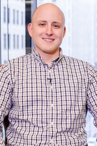 Cody Ray, Dev Ops Engineer - PEAK6 Investments Careers