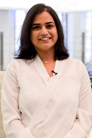 Palak Jain, Lead Technology Trainer - PEAK6 Investments Careers