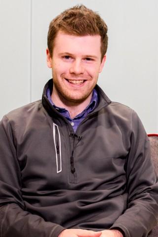 Paul Whalen, Software Engineer - PEAK6 Investments Careers