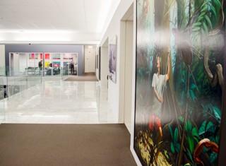 Careers - Office Perks Interior Style