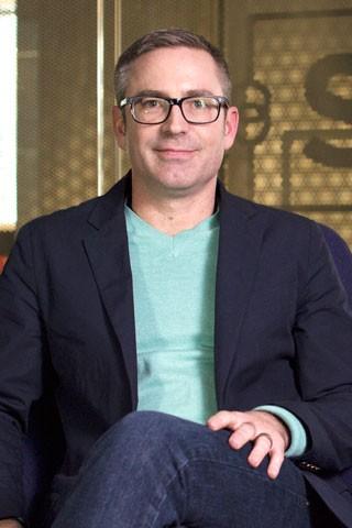 Ryan Page, Head Of Design - Capital One Careers