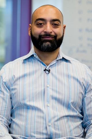Mazen Letayf, Director, Digital Product Marketing - Capital One Careers