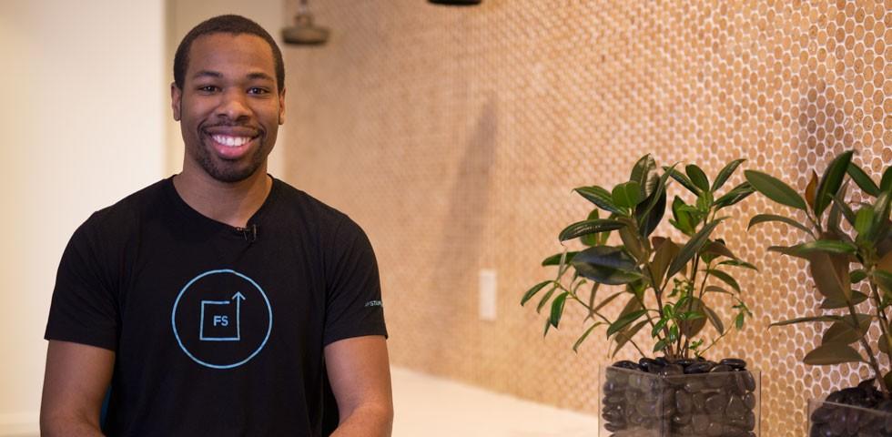 Byron Walker, Software Engineer - Capital One Careers