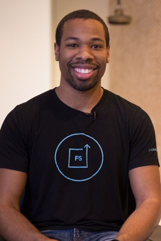 Byron Walker, Software Engineer - Capital One Careers