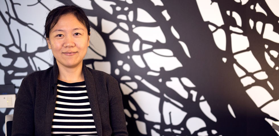 Carolyn Zhao, Master Data Engineer - Capital One Careers