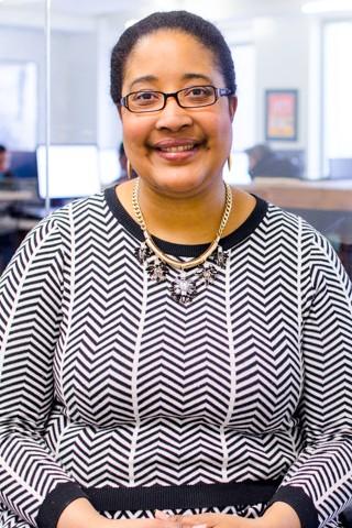 Mave Houston, Head Of User Labs - Capital One Careers