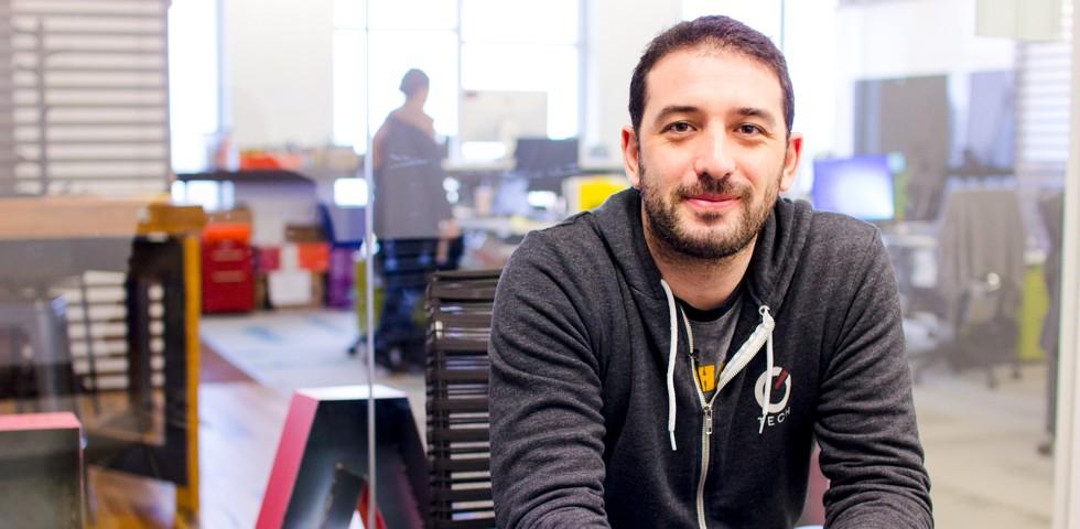 Ben Fonarov, Sr. Manager, Data Engineering - Capital One Careers
