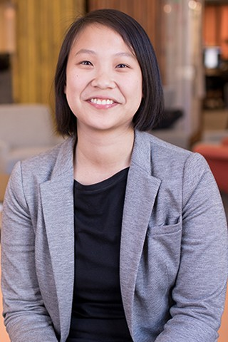 An Nguyen, Sr. Product Manager, Commercial Digital - Capital One Careers