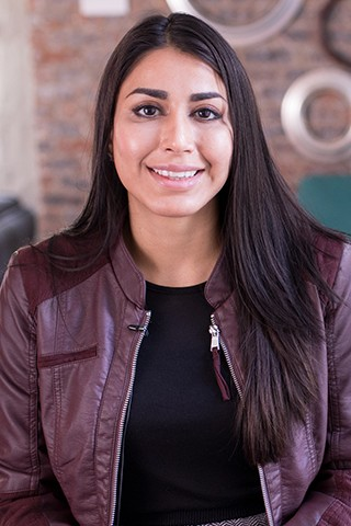 Jenny Choudhry, Senior Software Engineer - Capital One Careers