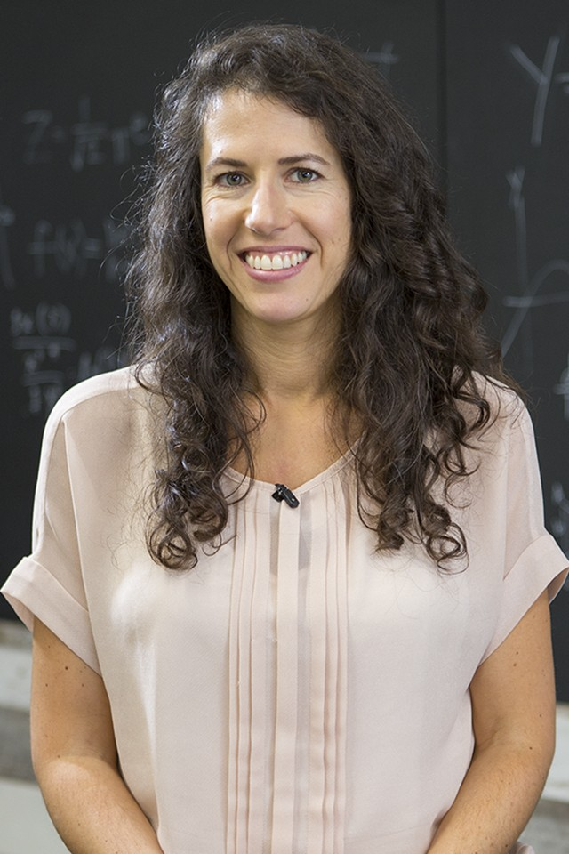 Efrat Stark, Product Manager - Capital One Careers