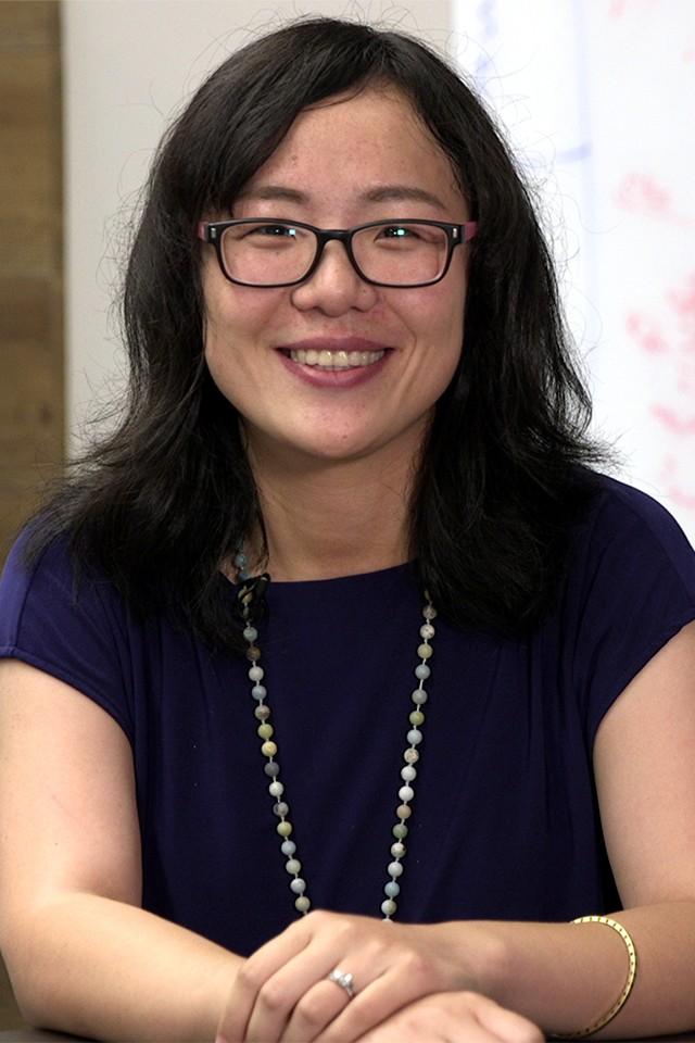 Jhe Bao, Senior Data Scientist - Capital One Careers
