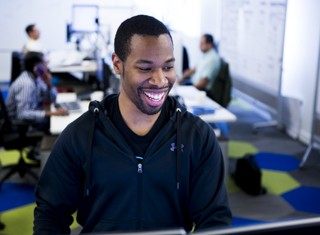 Careers - What Byron Does Software Engineer
