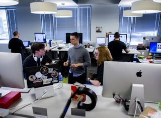 Careers - What Brennan Does Director, Software Engineer