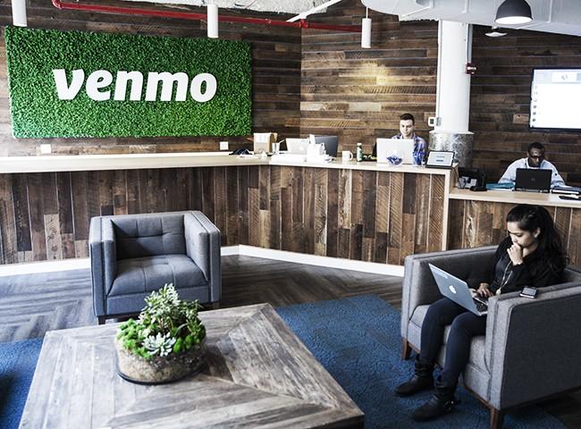 Venmo Company Image 1