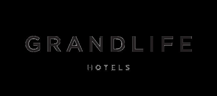 GrandLife Hotels logo