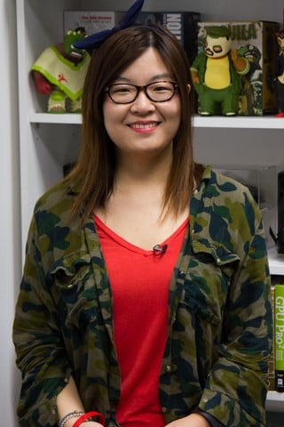 Vera Li, Software Engineer - Kabam Careers