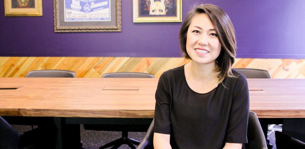 Jenny Qian, Director Of Business Operations - Twitch Careers