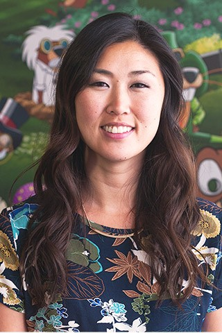 Cindy Arthur, Lead Media Buyer - Big Fish Games Careers