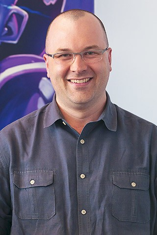 Jeff Brumley, Business Intelligence Engineering, Manager - Big Fish Games Careers