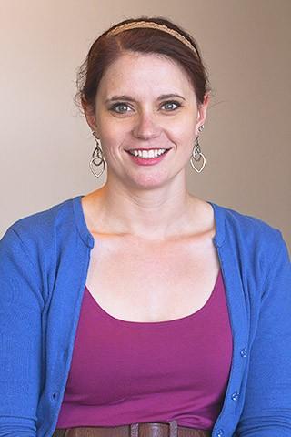 Meg Chaney, Senior Game Producer - Big Fish Games Careers