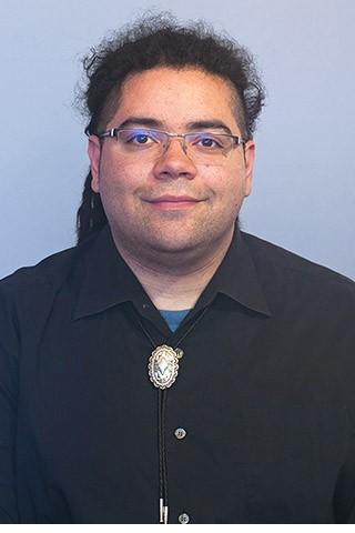 Sean Richer, Senior Software Engineer - Big Fish Games Careers
