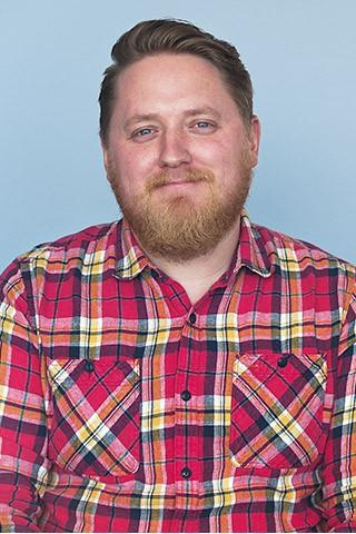 Zach Hines, Senior Manager, Triton Studios - Big Fish Games Careers