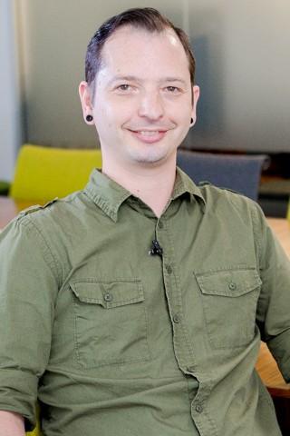Mars Jokela, Director, Liftoff Labs - Big Fish Games Careers