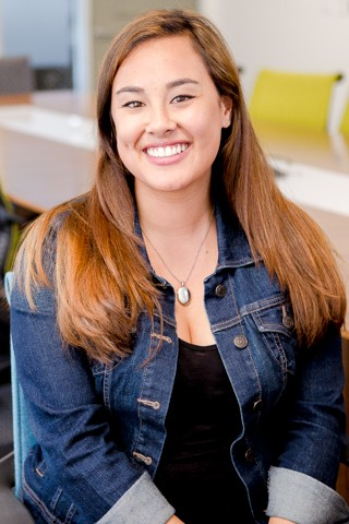 Anna Davis, Corporate Recruiter - Big Fish Games Careers