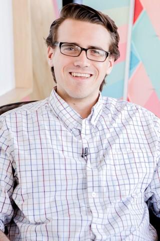 David DeSimone, Game Engineer - Big Fish Games Careers