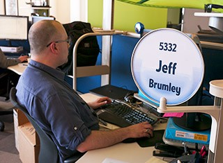 Careers - What Jeff Does Business Intelligence Engineering, Manager