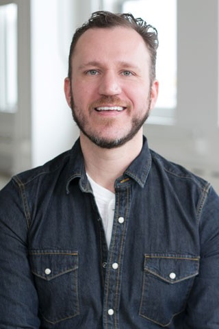 Dan Longsworth, Director Of Merchandising, Gap - Gap Inc. Careers